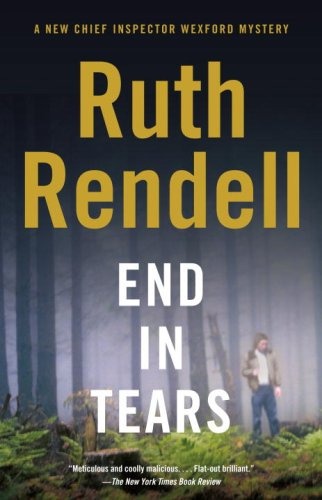 End in Tears  N/A edition cover