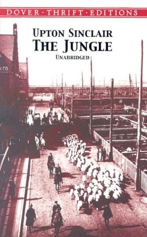 Jungle   2001 9780486419237 Front Cover