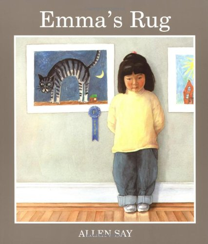 Emma's Rug   1996 edition cover