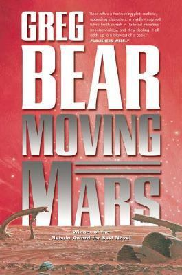 Moving Mars  N/A edition cover