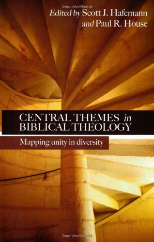 Central Themes in Biblical Theology Mapping Unity in Diversity  2007 edition cover