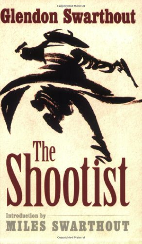 Shootist   2011 edition cover
