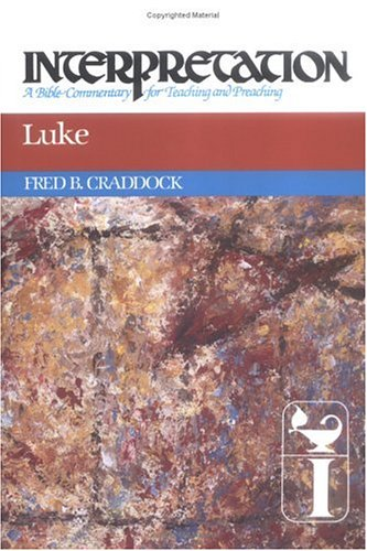 Luke  N/A edition cover