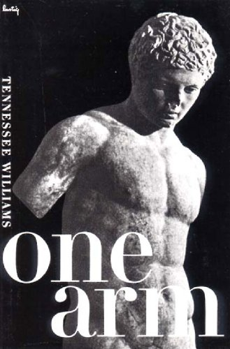 One Arm and Other Stories   1967 edition cover