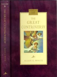 Great Controversy  N/A edition cover