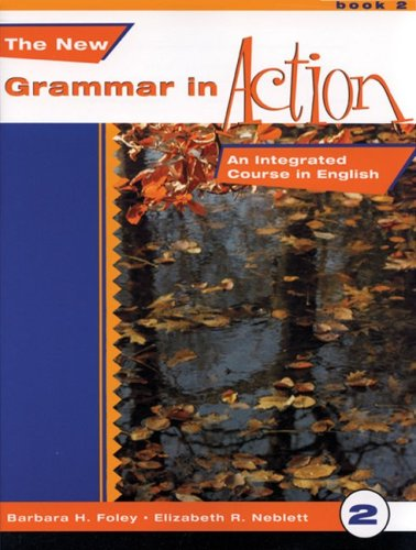 Integrated Course in English   1998 edition cover