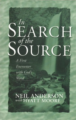IN SEARCH OF THE SOURCE N/A edition cover