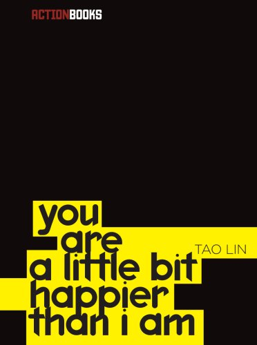 You are a Little Bit Happier Than I Am  N/A edition cover