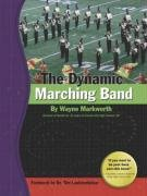 Dynamic Marching Band  2008 edition cover