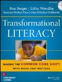 Transformational Literacy Making the Common Core Shift with Work That Matters  2014 edition cover
