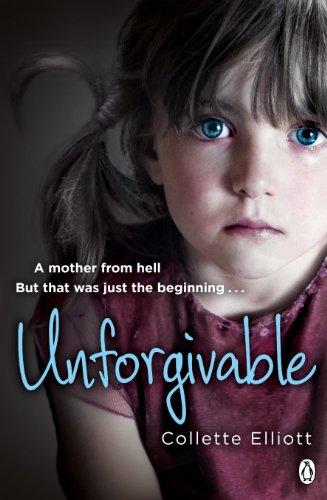 Unforgivable   2014 9781405918237 Front Cover