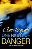 One Night of Danger  N/A 9781490521237 Front Cover
