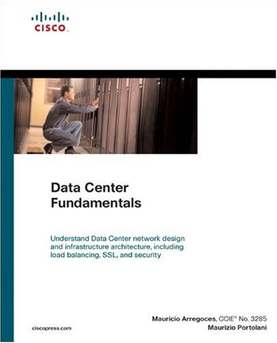 Data Center Fundamentals   2004 9781587050237 Front Cover