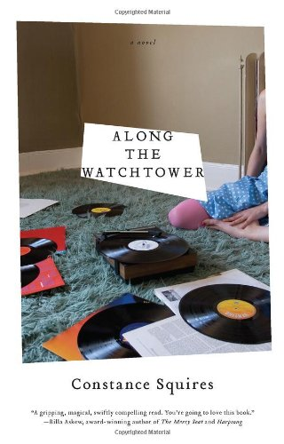 Along the Watchtower   2011 edition cover