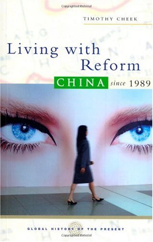 Living with Reform China since 1989  2006 edition cover