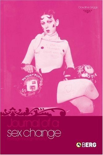 Journal of a Sex Change Passage Through Trinidad  2004 edition cover