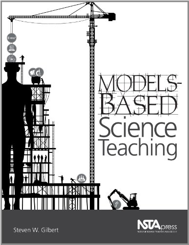 Models-Based Science Teaching   2011 edition cover