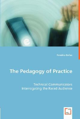 Pedagogy of Practice  N/A 9783836468237 Front Cover