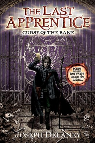 Curse of the Bane  N/A edition cover