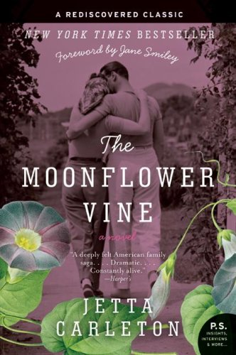 Moonflower Vine   2009 edition cover