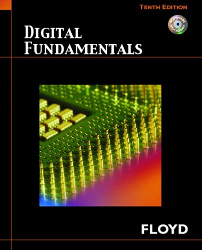 Digital Fundamentals  10th 2009 edition cover