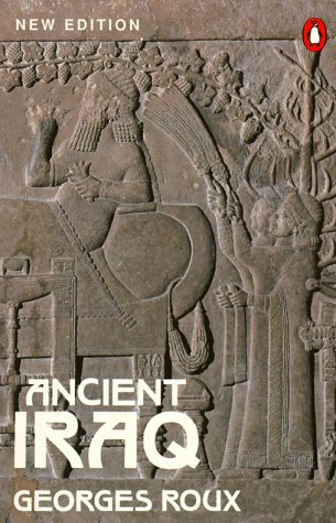 Ancient Iraq  3rd (Revised) edition cover