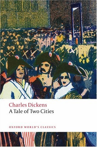 Tale of Two Cities   2008 edition cover