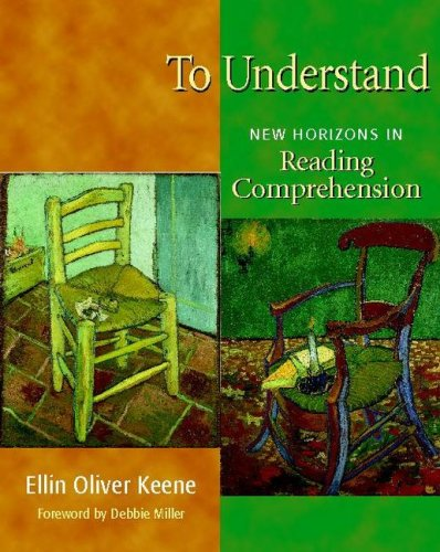 To Understand New Horizons in Reading Comprehension  2008 edition cover