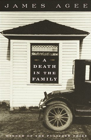 Death in the Family   1985 edition cover