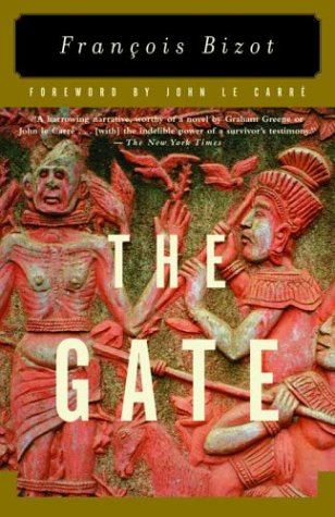 Gate   2002 edition cover