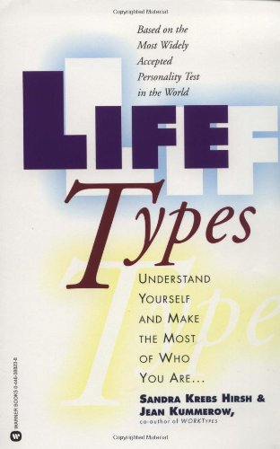 Lifetypes  N/A edition cover