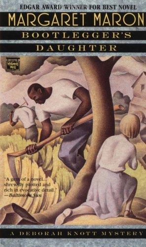 Bootlegger's Daughter  Reprint edition cover