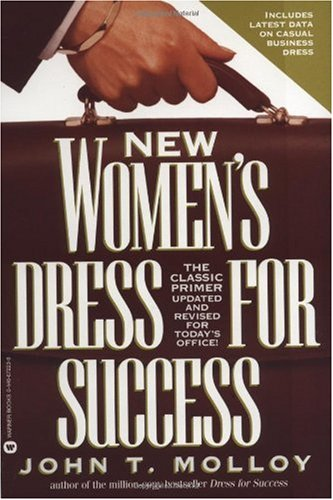 New Woman's Dress for Success   1997 edition cover