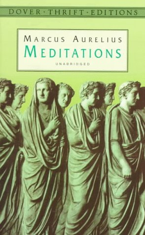 Meditations   1997 9780486298238 Front Cover