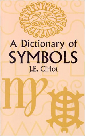 Dictionary of Symbols   2002 edition cover