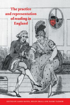 Practice and Representation of Reading in England   2006 9780521023238 Front Cover