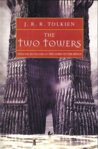 Two Towers   1999 edition cover