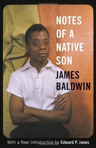 Notes of a Native Son   2012 edition cover