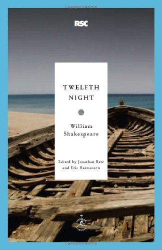 Twelfth Night   2010 edition cover