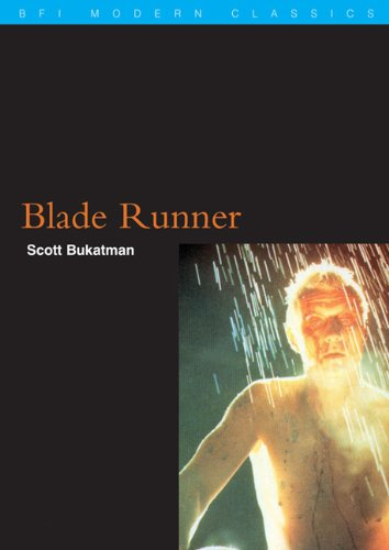Blade Runner   1997 edition cover