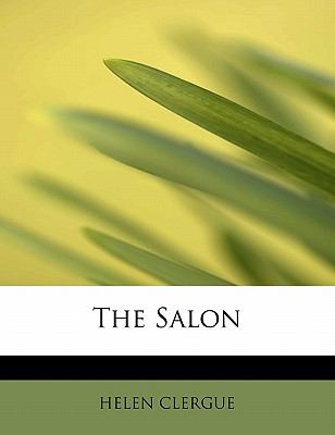 Salon N/A 9781113887238 Front Cover