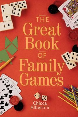 Great Book of Family Games   2003 9781402701238 Front Cover