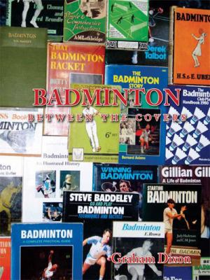 Badminton Between the Covers   2008 edition cover