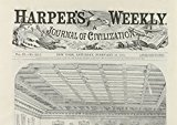 Harper's Weekly February 18 1865  N/A 9781557098238 Front Cover