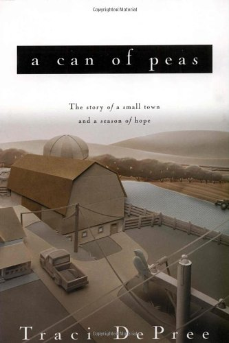 Can of Peas   2002 9781578565238 Front Cover