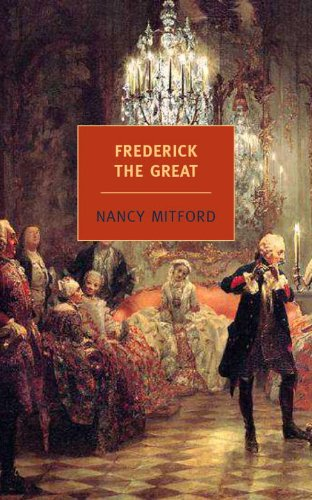 Frederick the Great  N/A edition cover