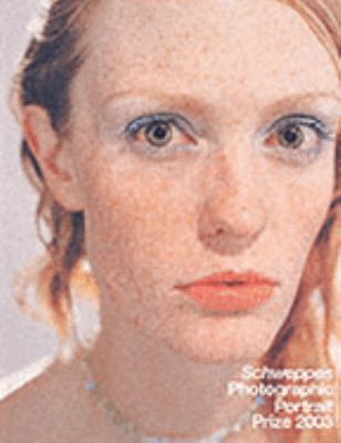 Schweppes Photographic Portrait Prize 2003 (Photography) N/A edition cover