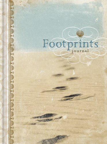 Journal Footprints   2008 9781934770238 Front Cover