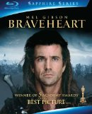 Braveheart (Sapphire Series) [Blu-ray] System.Collections.Generic.List`1[System.String] artwork