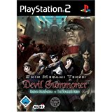 Shin Megami Tensei: Devil Summoner - Raido Kuzunoha vs. The Soulless Army PlayStation2 artwork